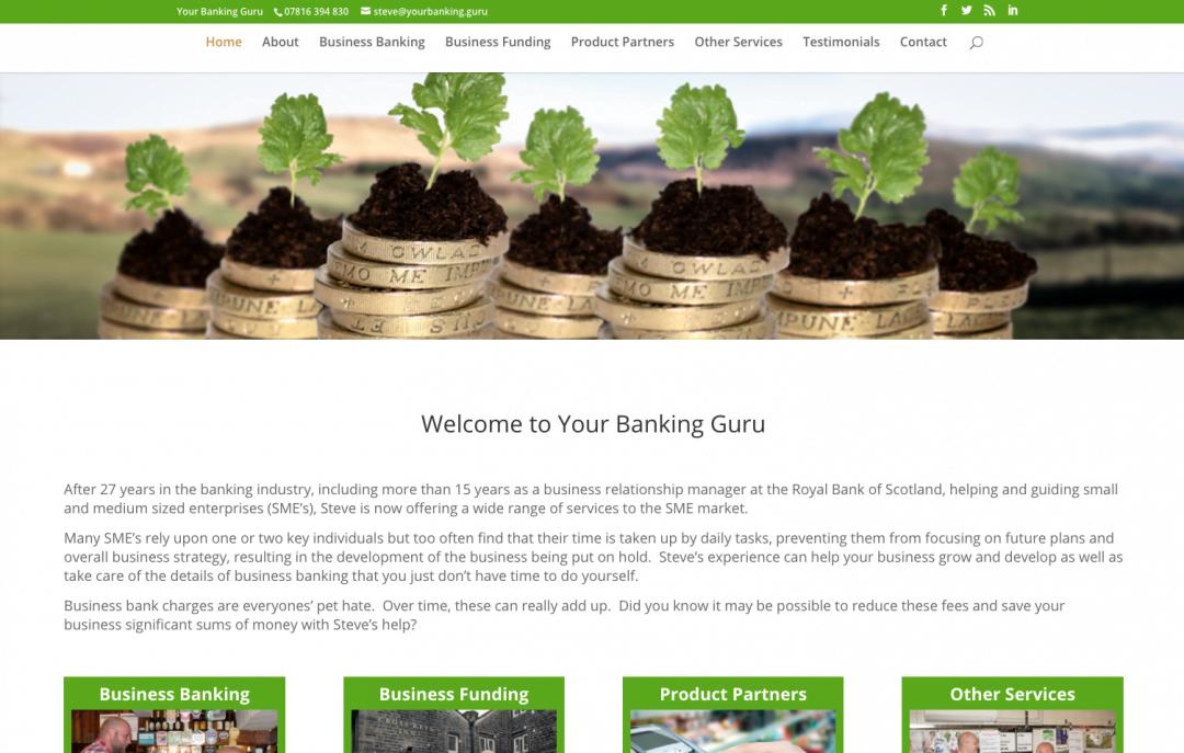 Your Banking Guru