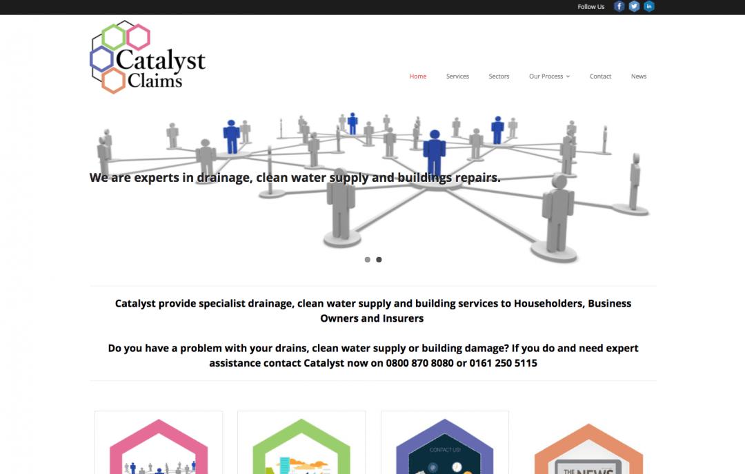 Catalyst Claims Ltd