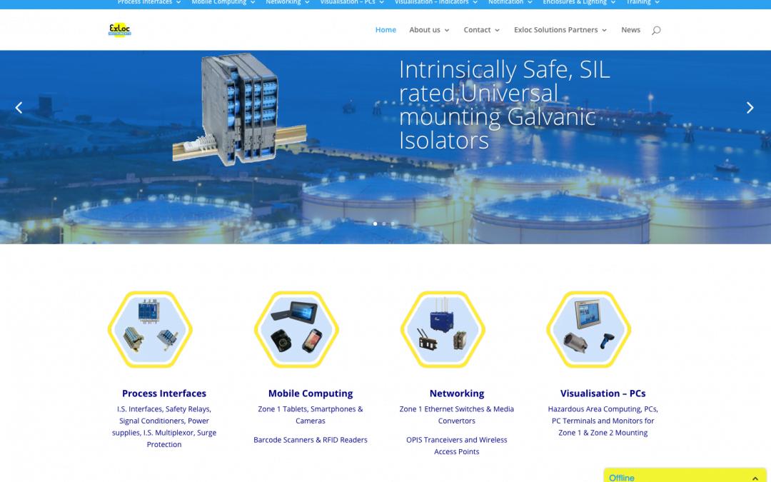 Exloc Instruments UK Ltd