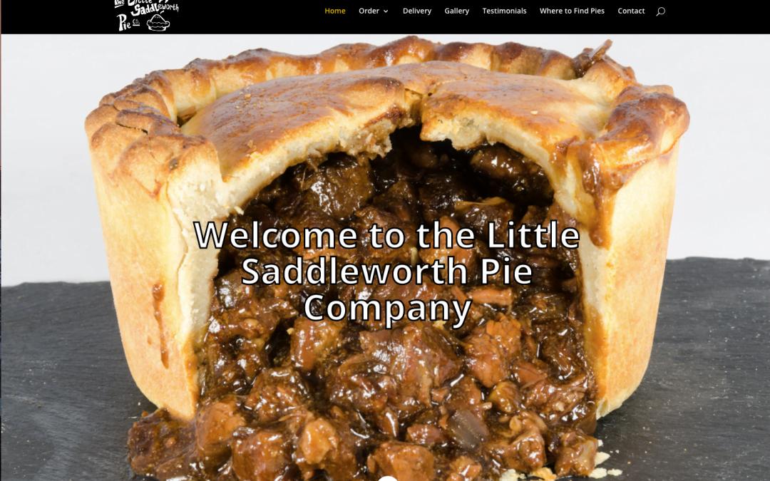 Little Saddleworth Pie Company