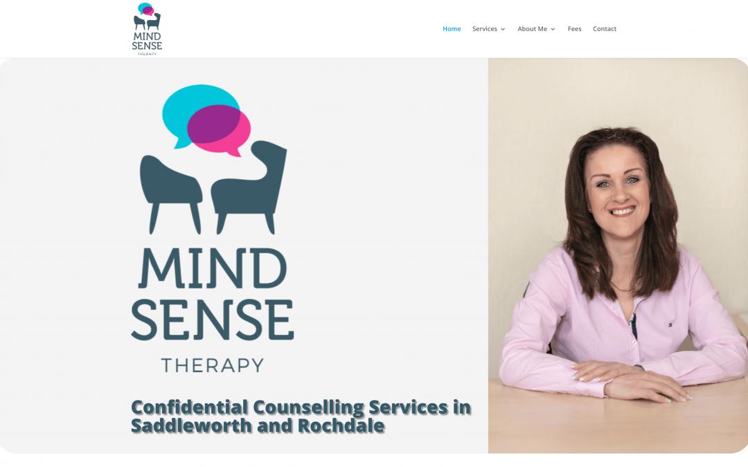 Mindsense Therapy
